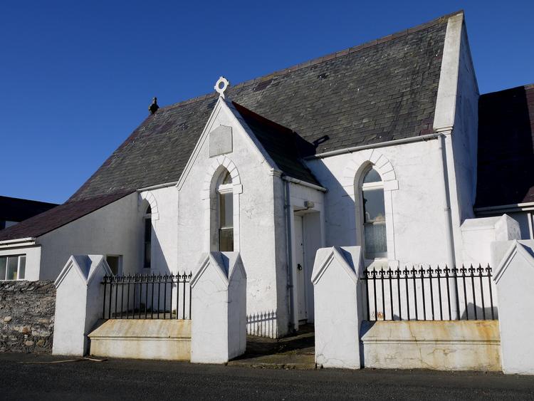El órgano de Hewitt de la Capilla de Montserrat 3