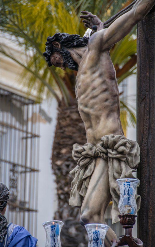 Semana Santa en La Isla - Desamparados