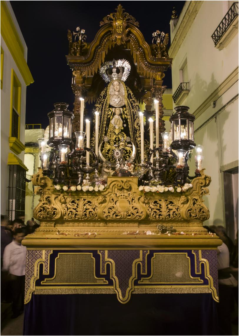 Semana Santa en La Isla - Servitas