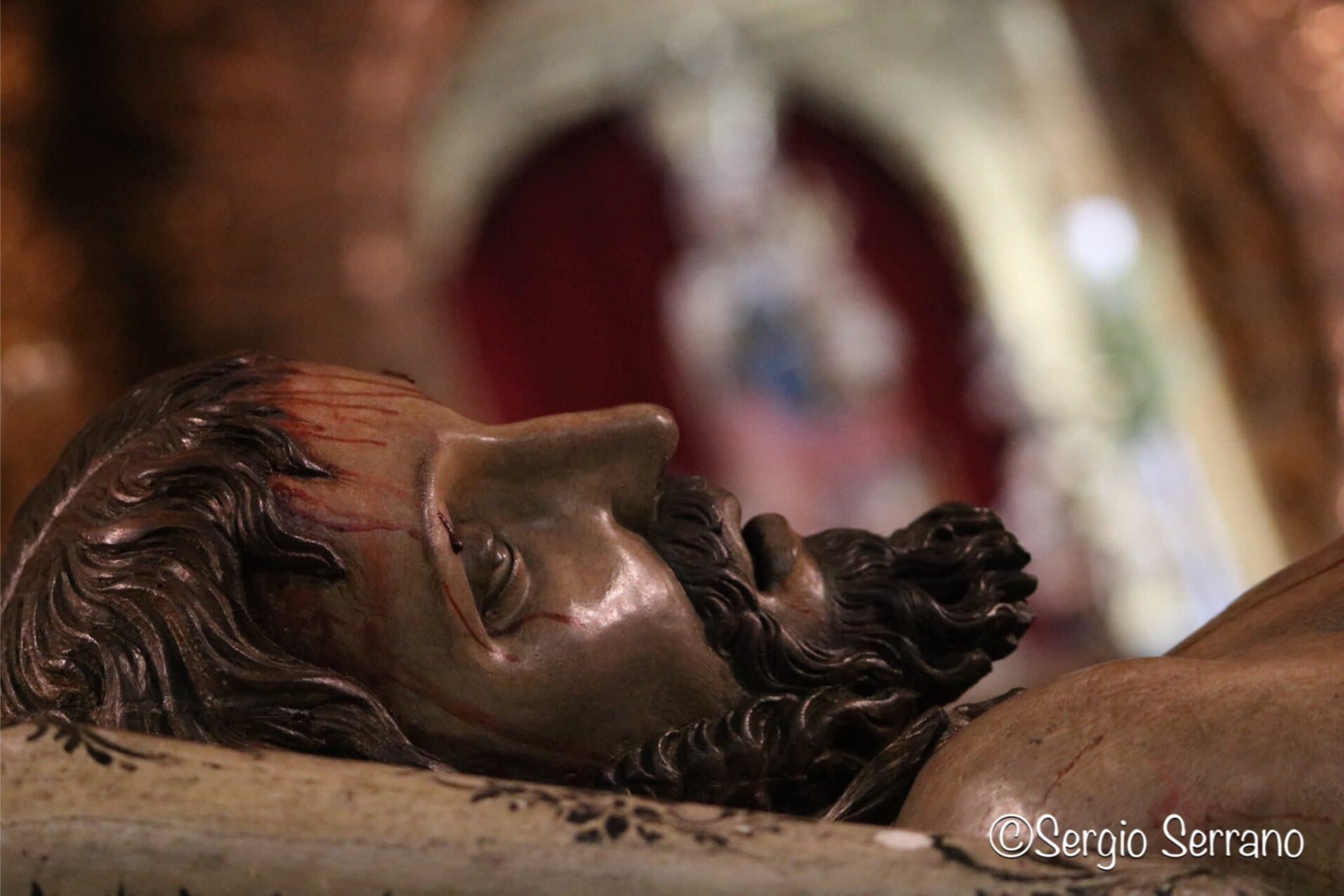 Semana Santa en Valladolid - Santo Entierro