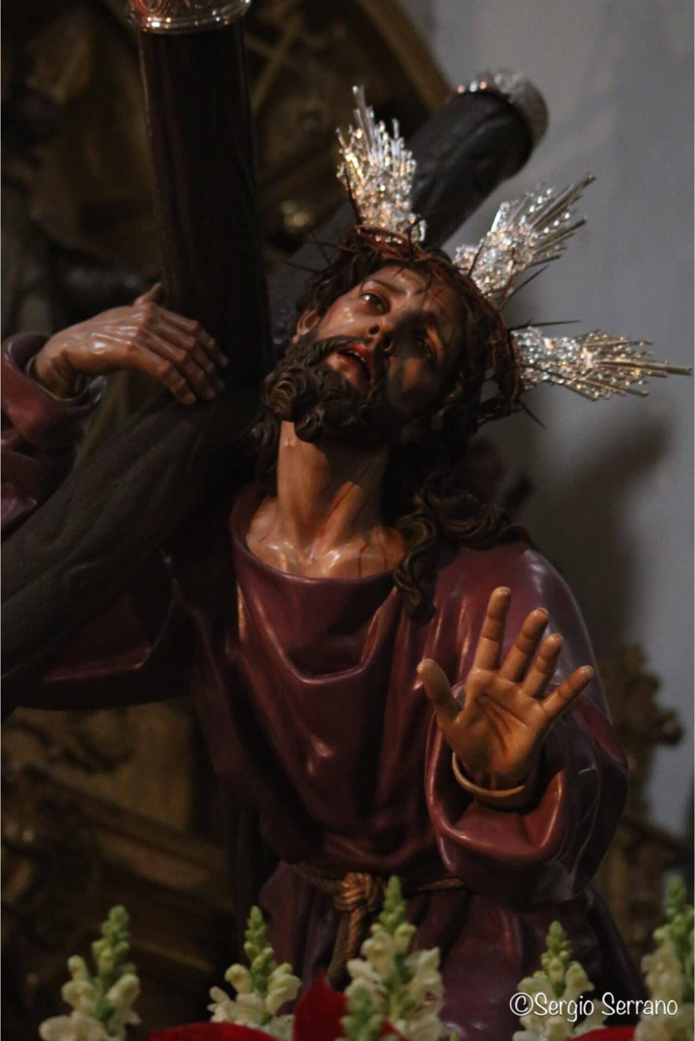 Semana Santa en Valladolid - Procesión del Encuentro