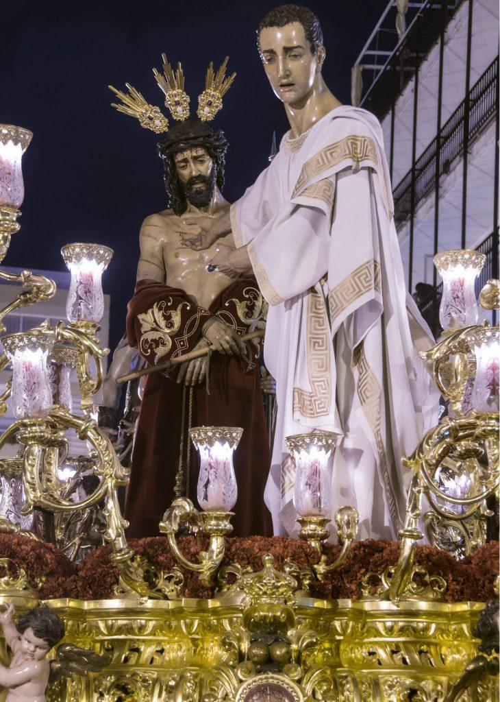 Semana Santa en San Fernando - Ecce Homo