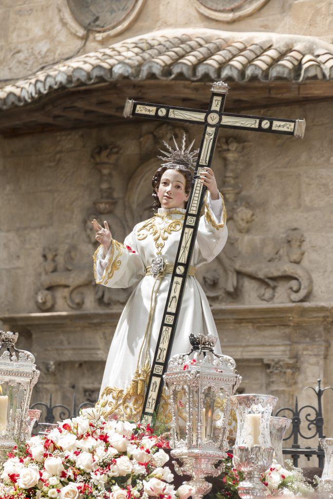 Semana Santa en Granada - Facundillos