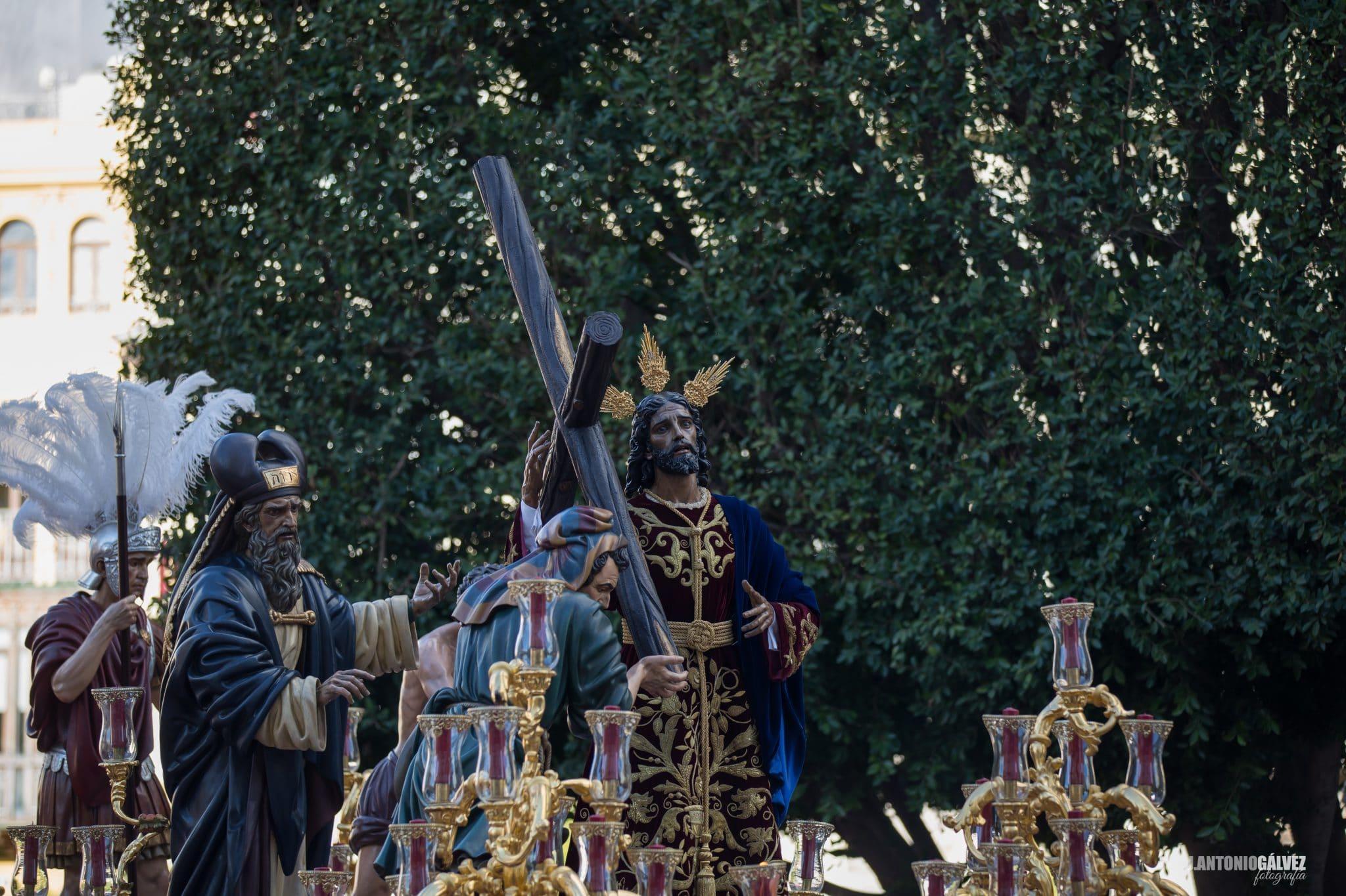 Semana Santa en Sevilla - La Paz