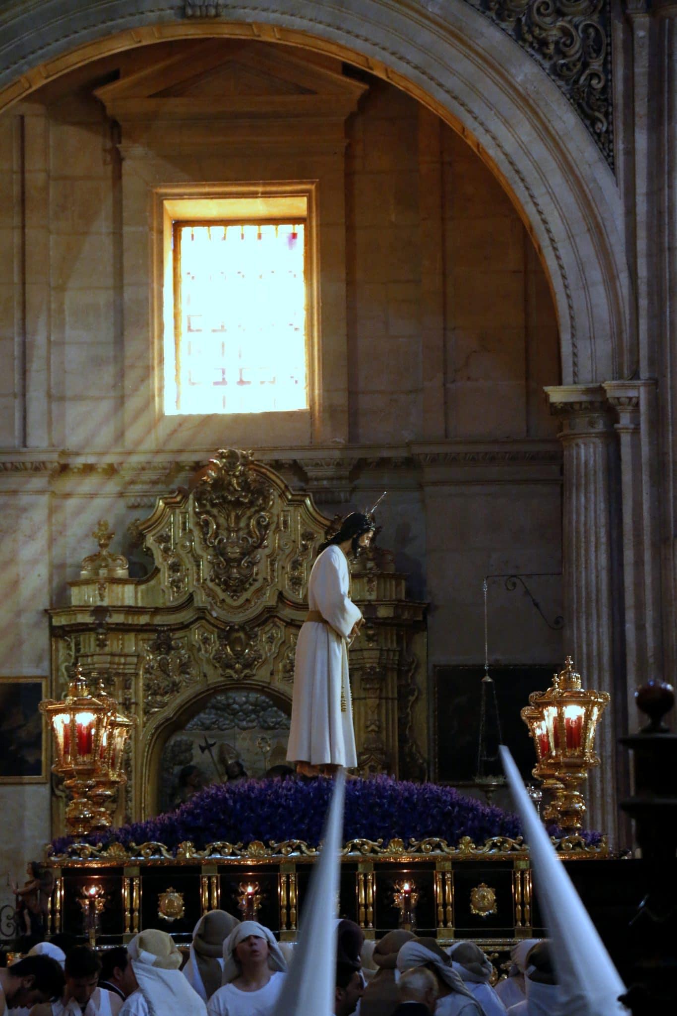 Semana Santa en Granada - Encarnación