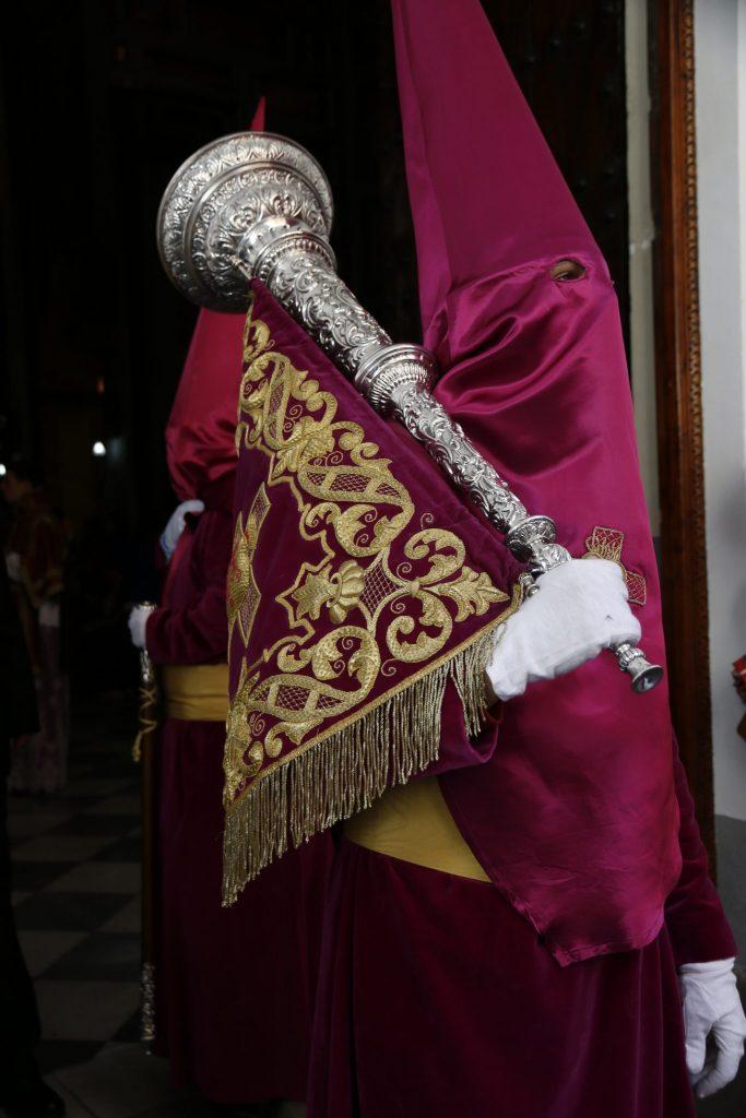Semana Santa en Granada - Rescate