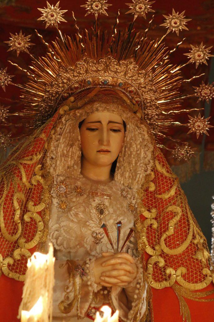 Semana Santa en Granada - Dolores