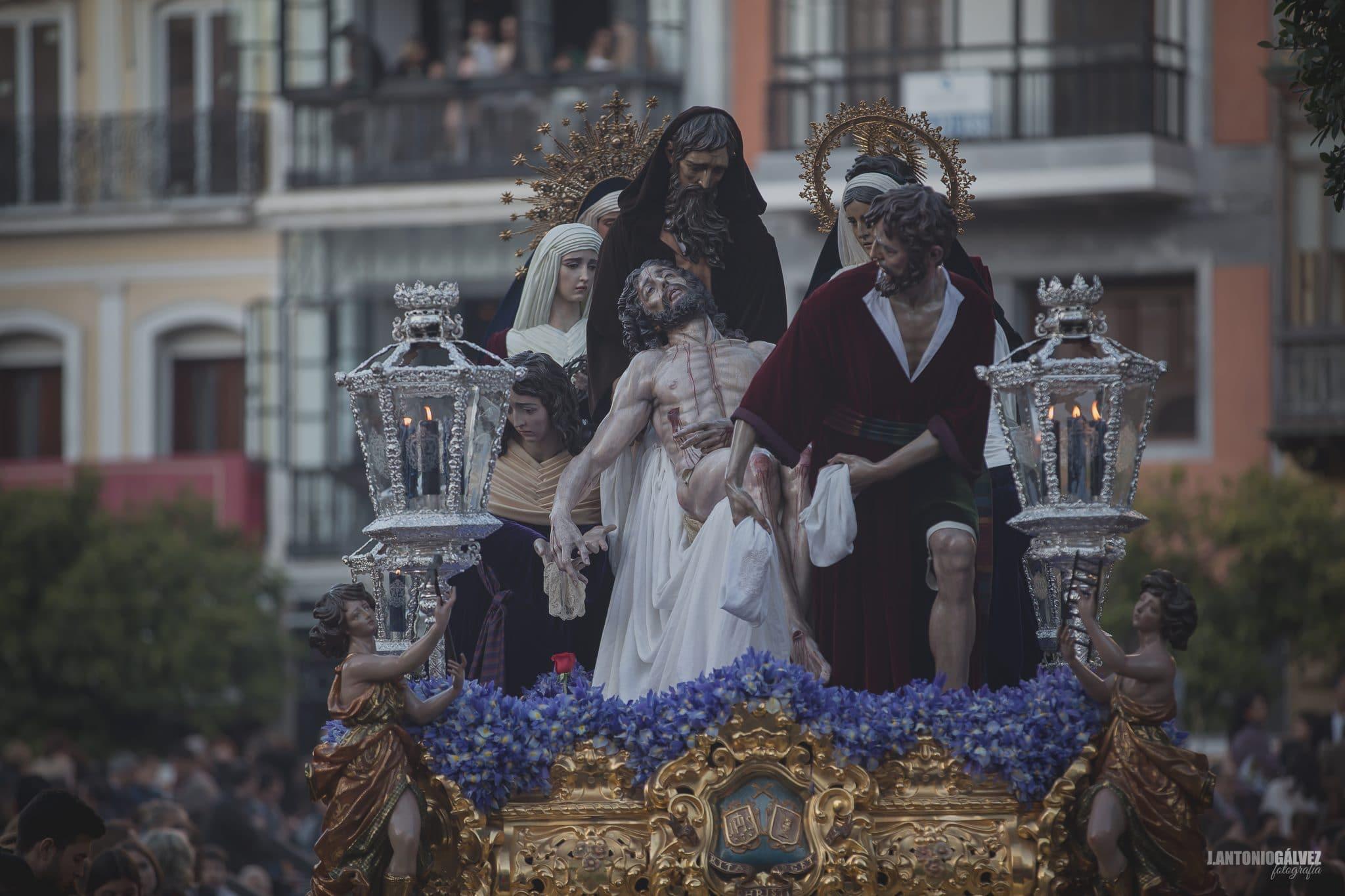 Semana Santa en Sevilla - Santa Marta