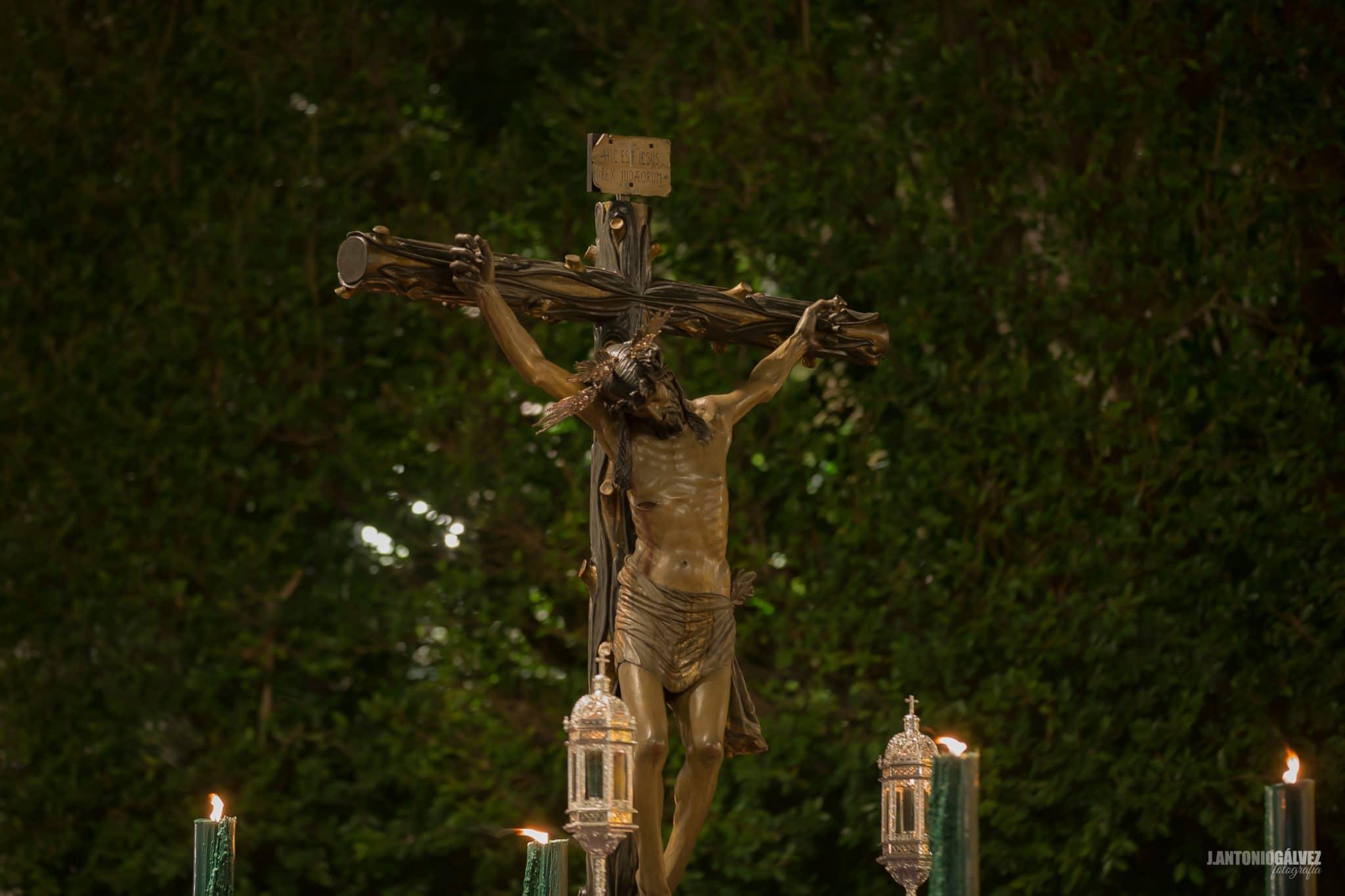 Semana Santa en Sevilla - Vera Cruz