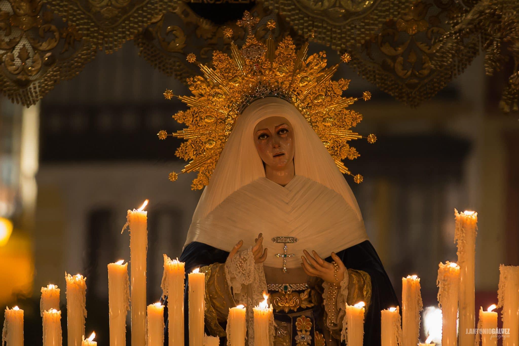 Semana Santa en Sevilla - El Museo