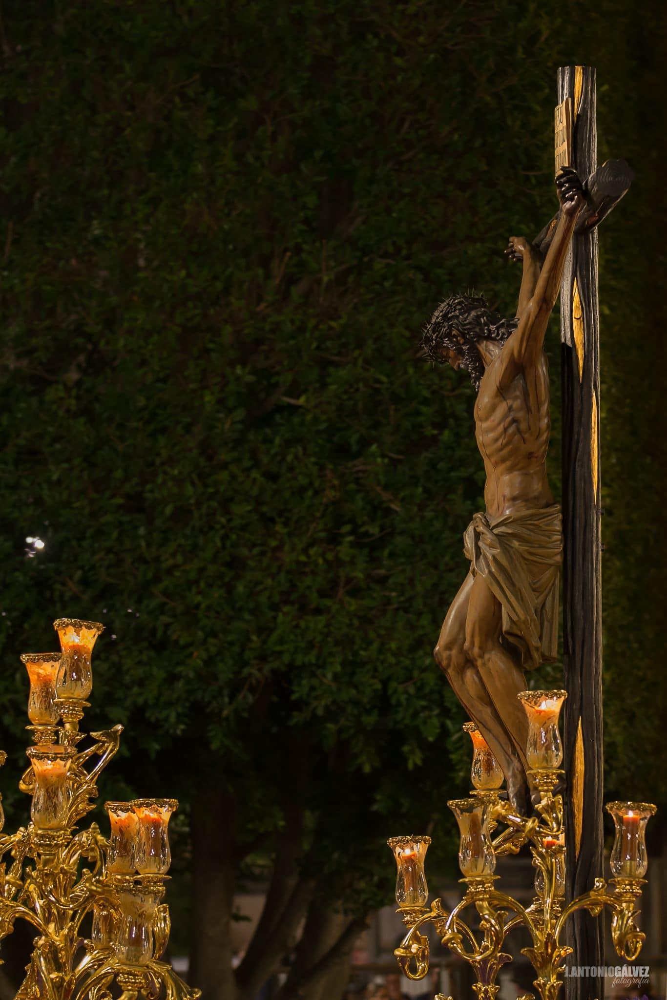 Semana Santa en Sevilla - Los Javieres
