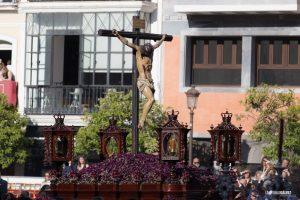 Cultos de la Hermandad de los Negritos (Solemne Besapiés) @ Capilla de Ntra. Sra. de los Ángeles