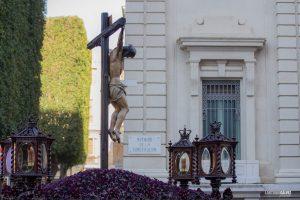 Cultos de la Hermandad de los Negritos (Función Principal de Instituto) @ Capilla de Ntra. Sra. de los Ángeles