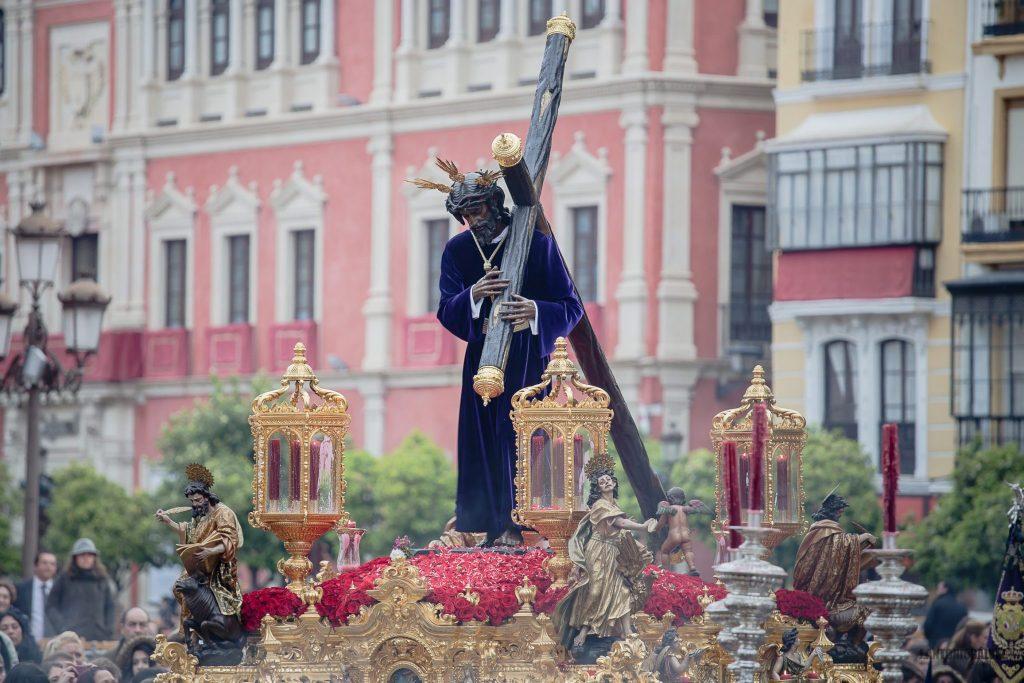 Semana Santa en Sevilla - Los Gitanos