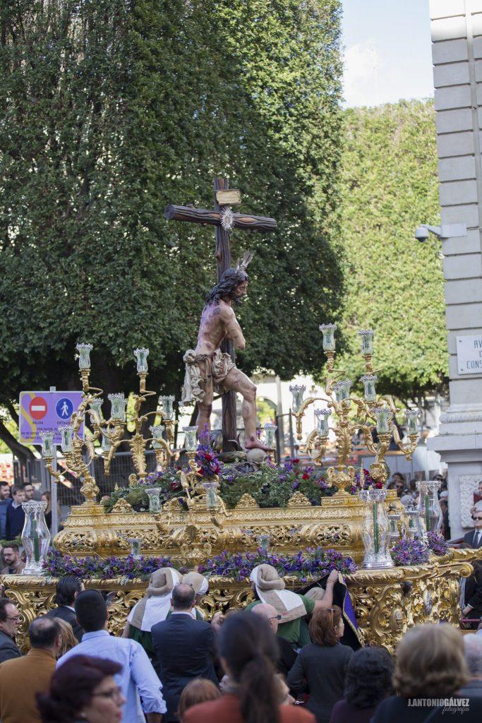 Semana Santa en Sevilla - El Sol