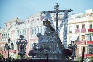 Semana Santa en Sevilla - Los Servitas