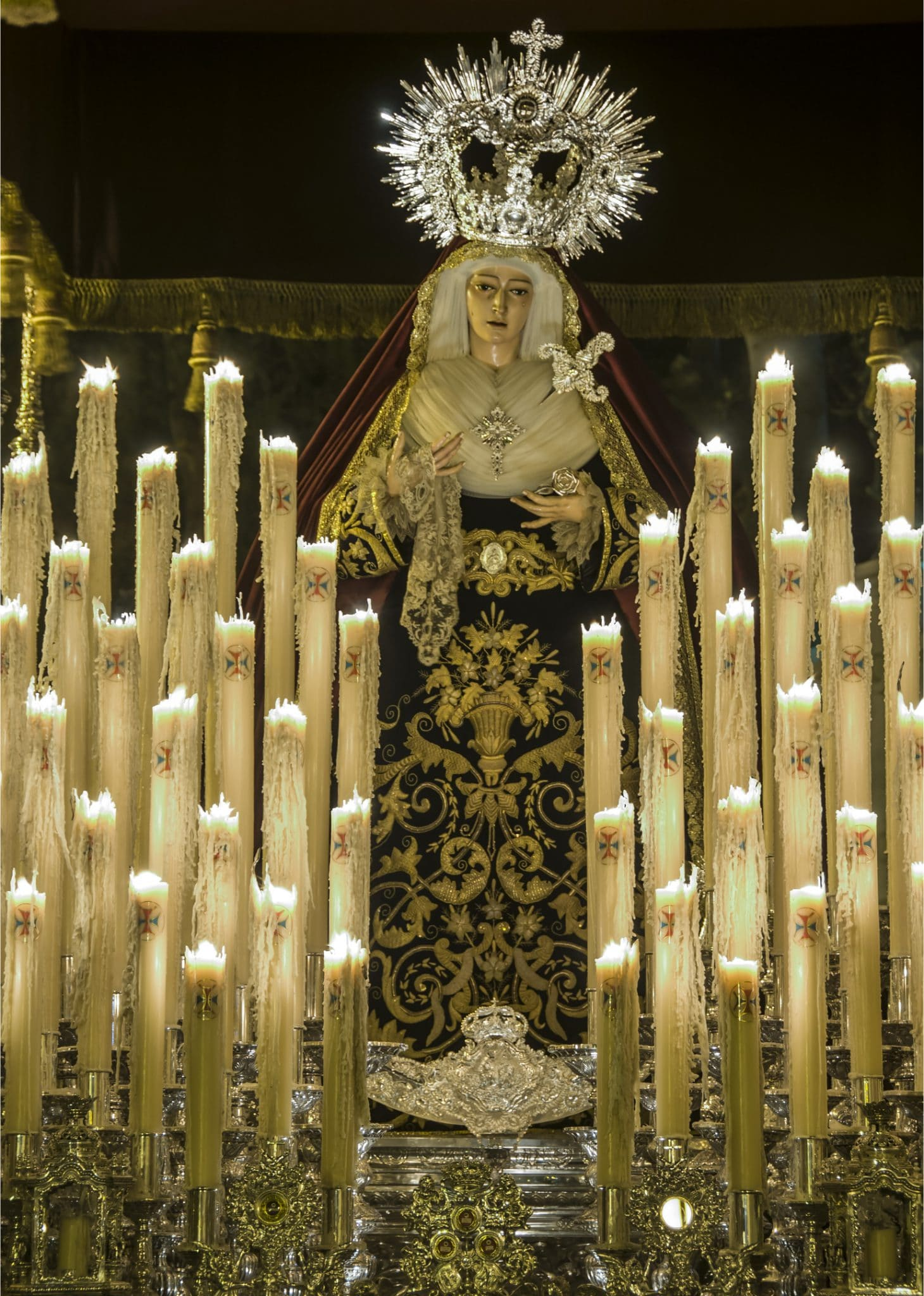 Semana Santa en San Fernando - Medinaceli