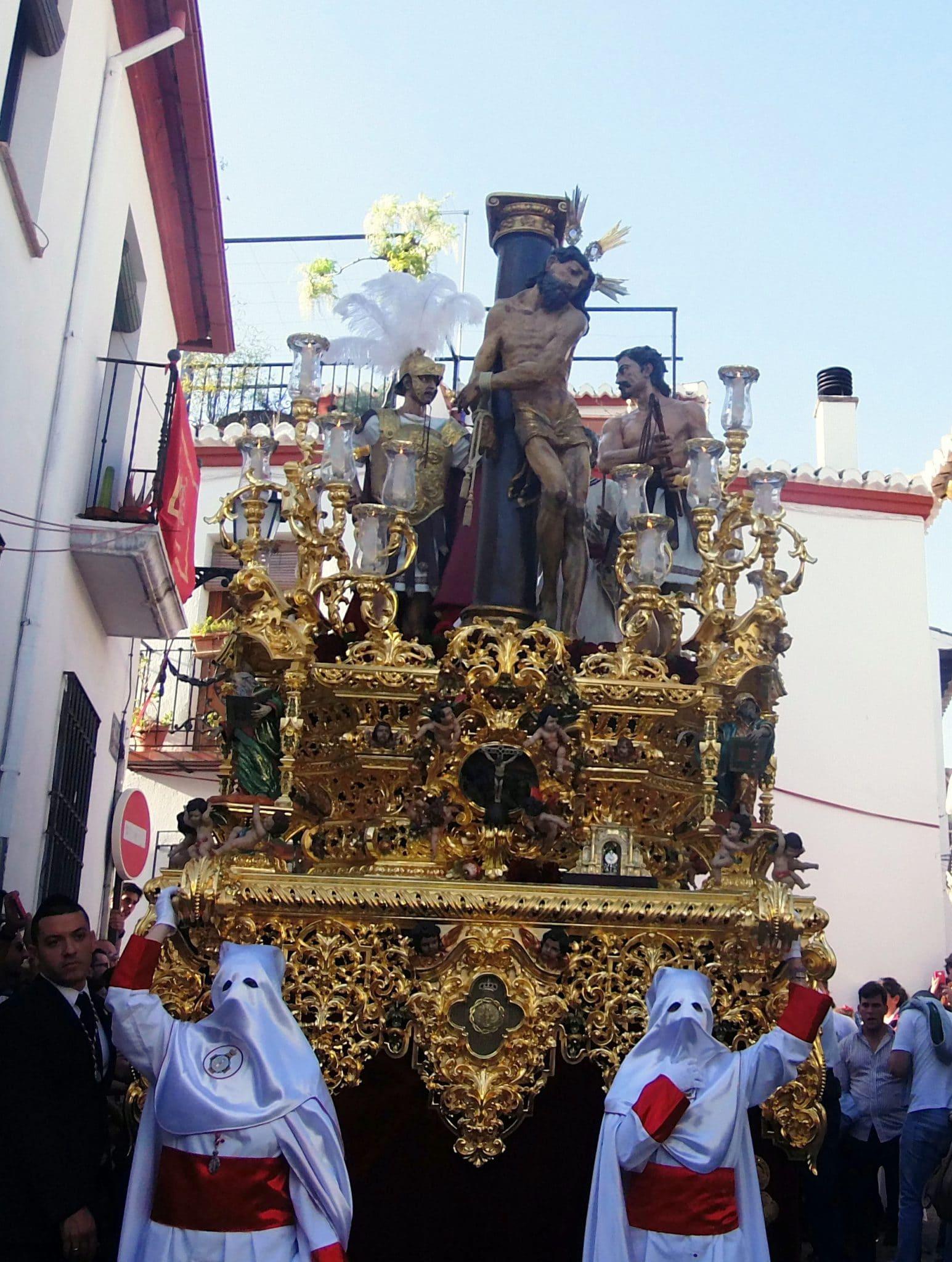 Semana Santa en Granada - Perdón