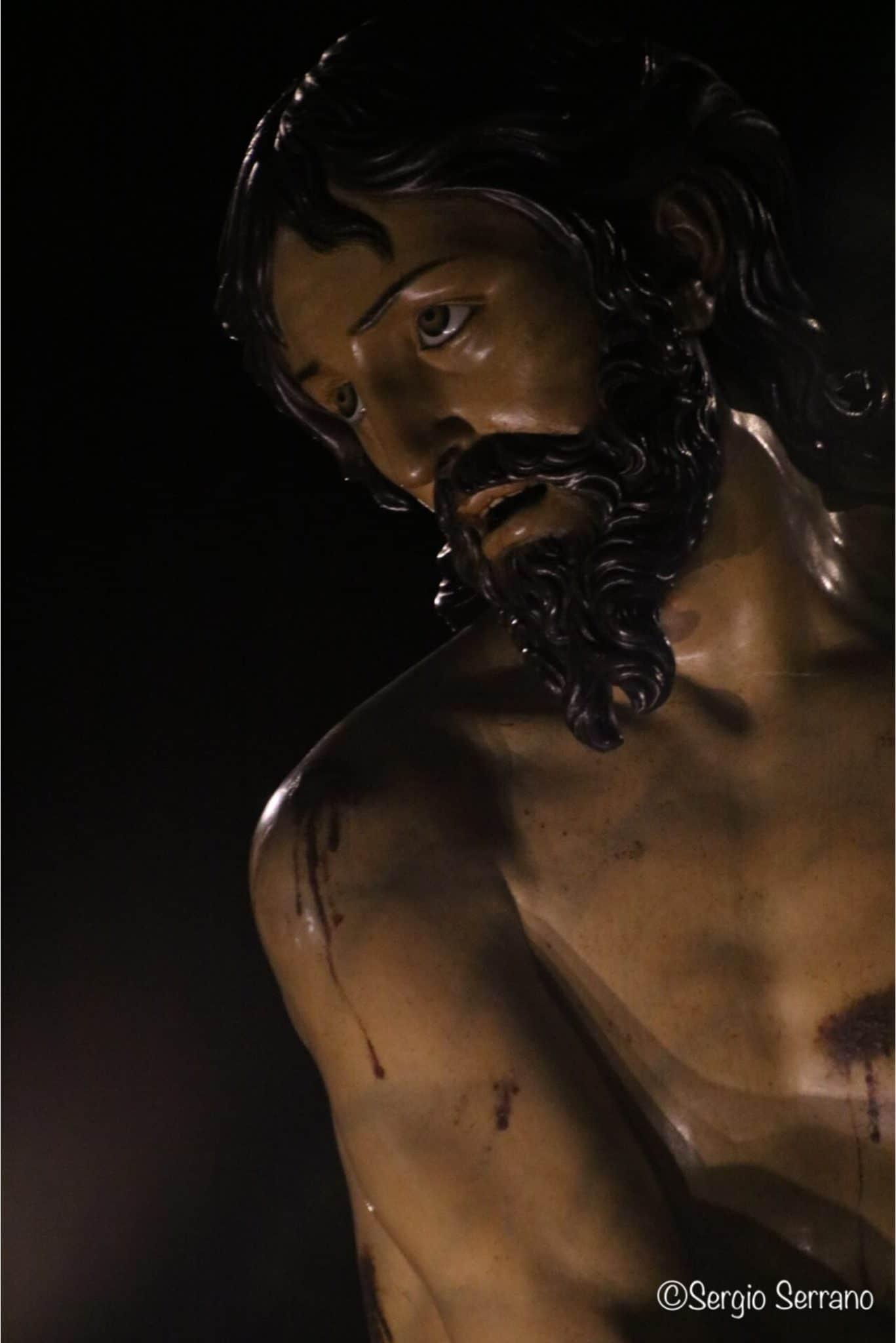 Semana Santa en Valladolid - Procesión de la peregrinación de la promesa