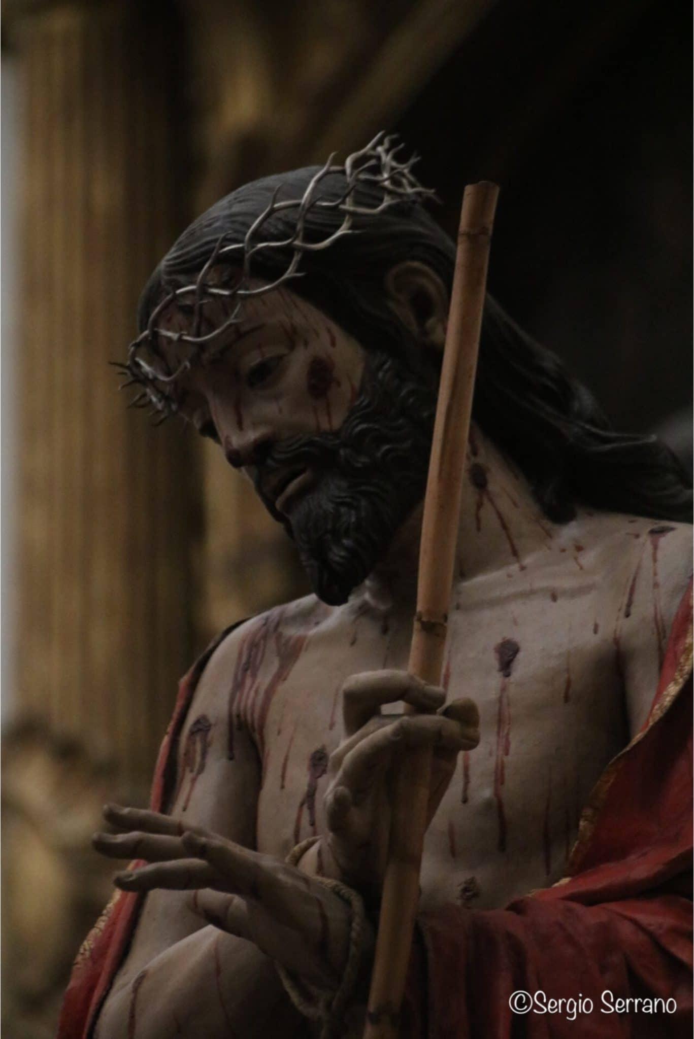 Semana Santa en Valladolid - Procesión de la Piedad