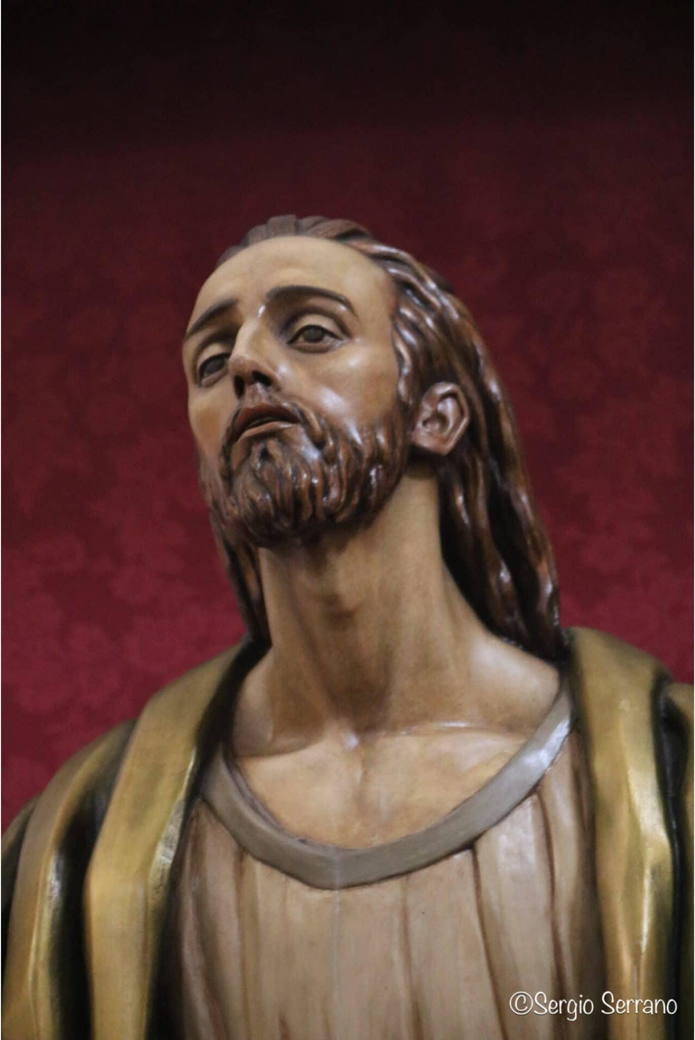 Semana Santa en Valladolid - Procesión de perdón y esperanza