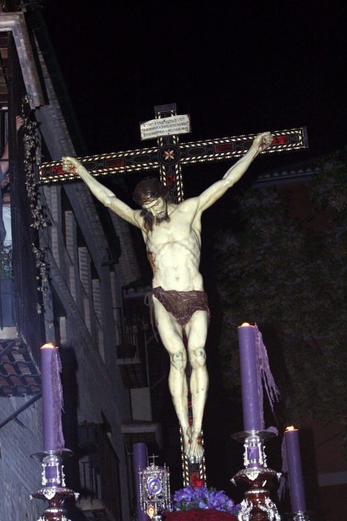 Semana Santa en Granada - Silencio