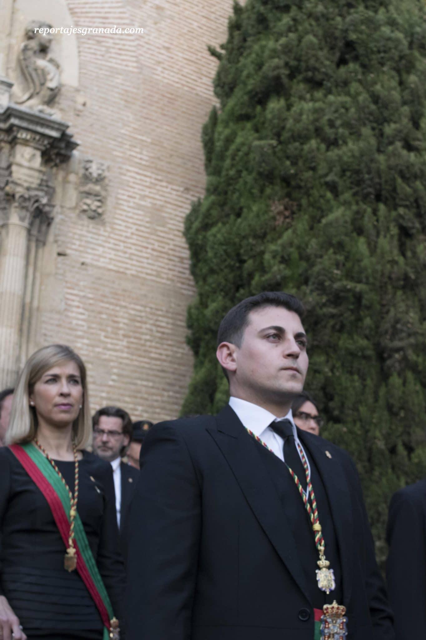 Semana Santa Granada - Santo Sepulcro