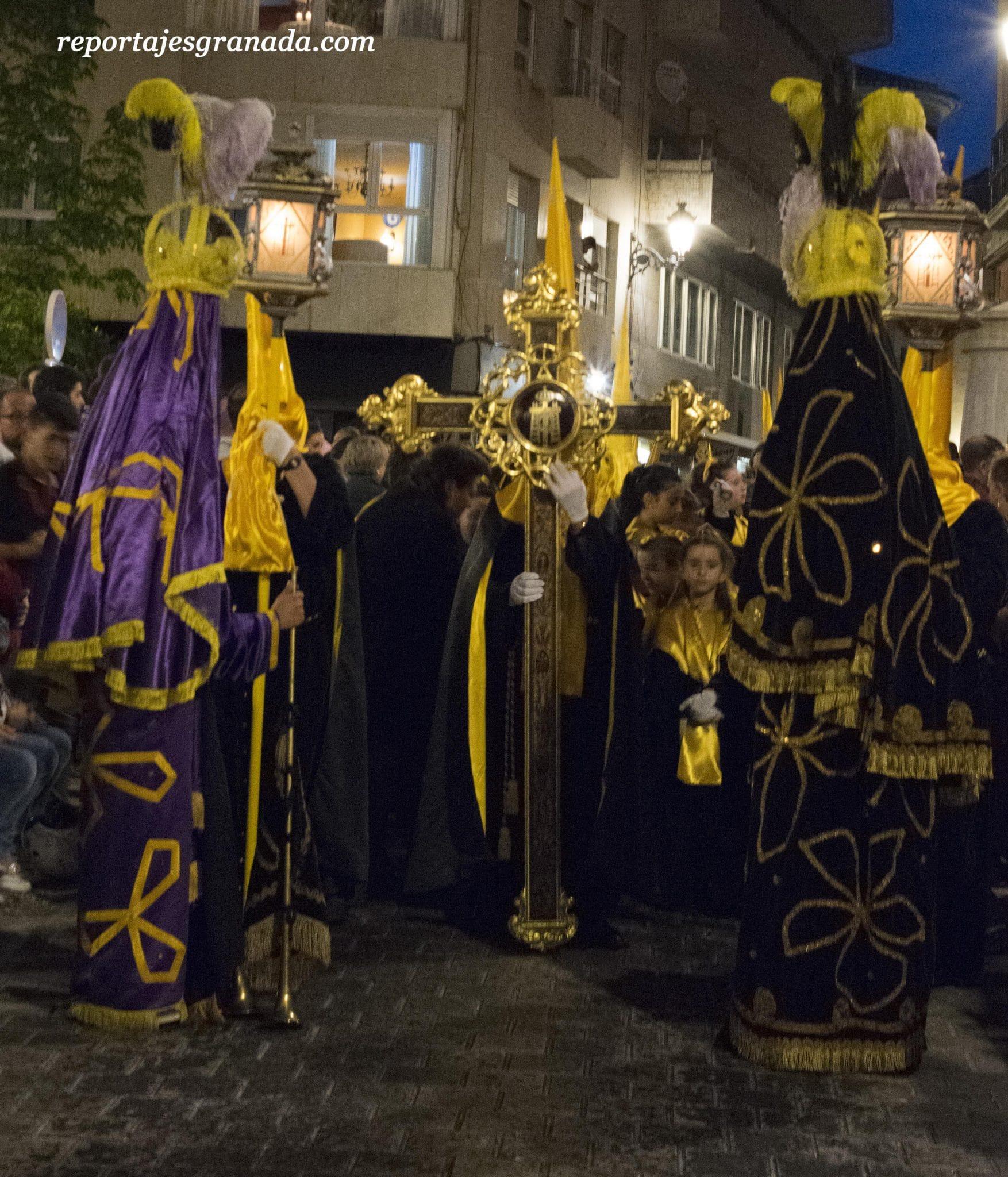 Descendimiento (Granada) 1