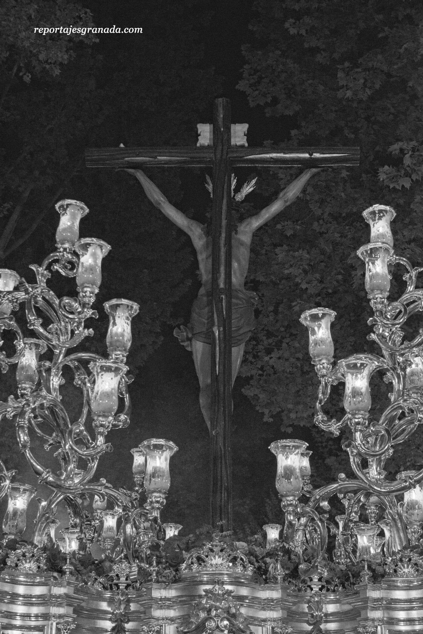 Semana Santa Granada - Escolapios