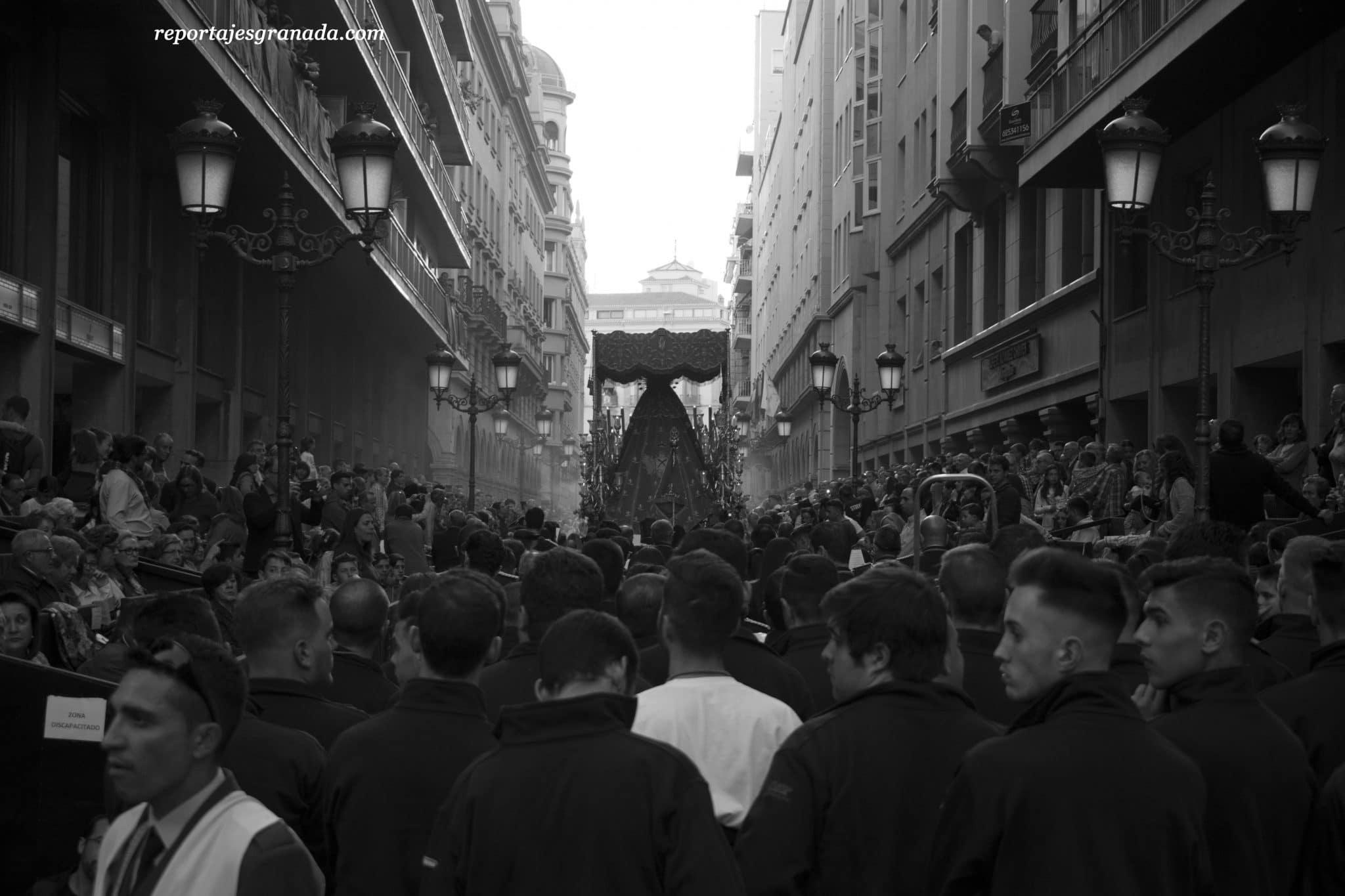 Semana Santa Granada - Dolores