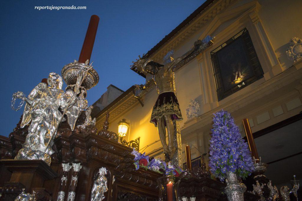 Semana Santa Granada - San Agustín