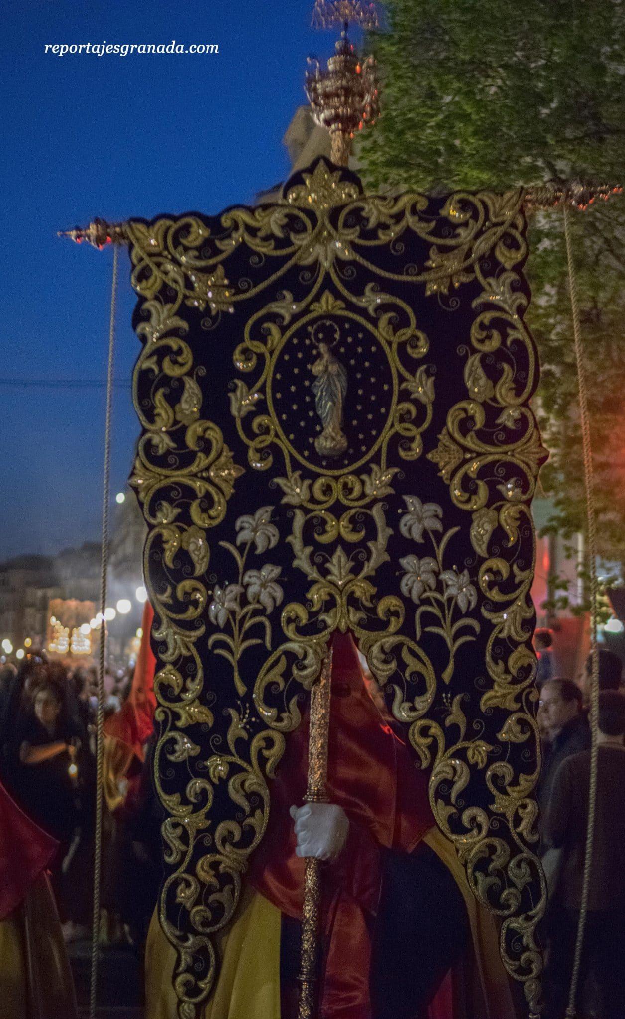 Semana Santa Granada - Gitanos
