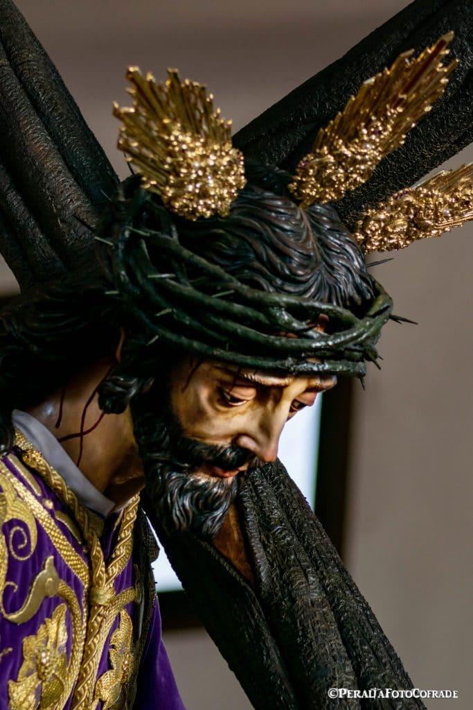 Besamanos del Gran Poder (San Fernando, Cádiz) 3