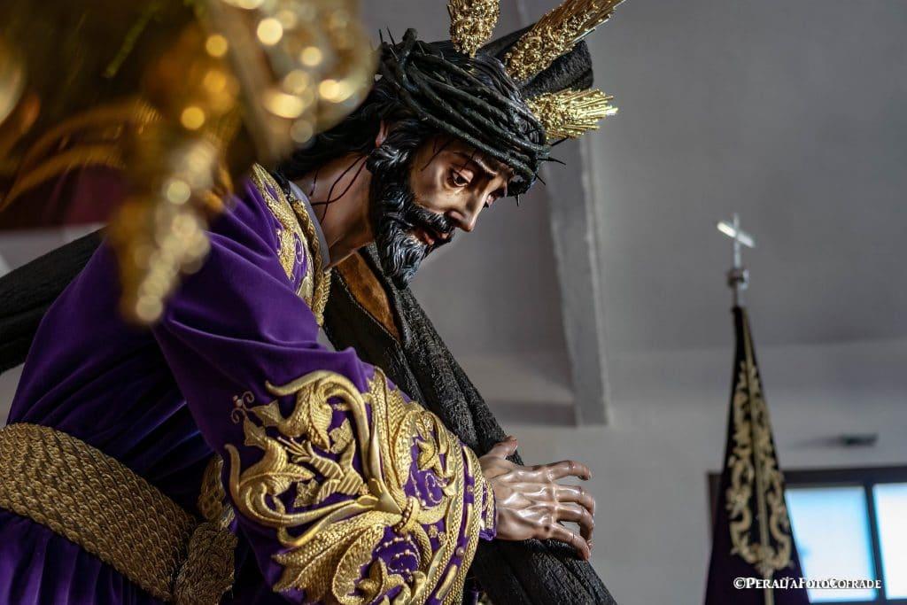 Besamanos del Gran Poder (San Fernando, Cádiz) 6