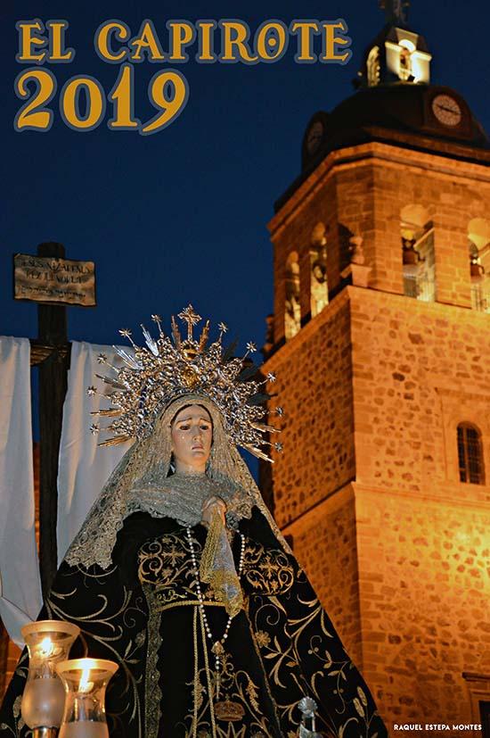 Cartel Semana Santa Puertollano