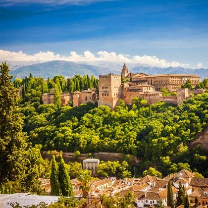 Redacción Andalucía