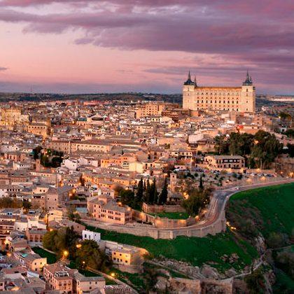 Redacción Castilla - La Mancha