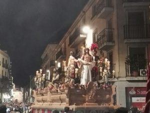 Semana Santa en Salamanca - Despojado