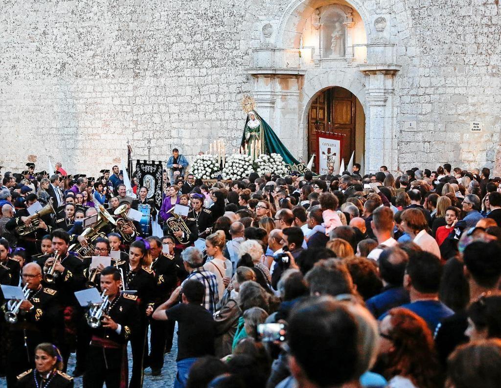 Semana Santa en Vila