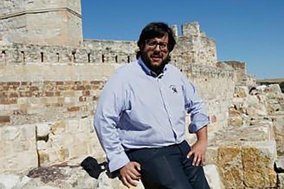 Luis Fernando García