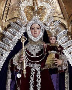 Hermandad Araceli - Sevilla