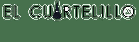 Logo Cuartelillo Negro