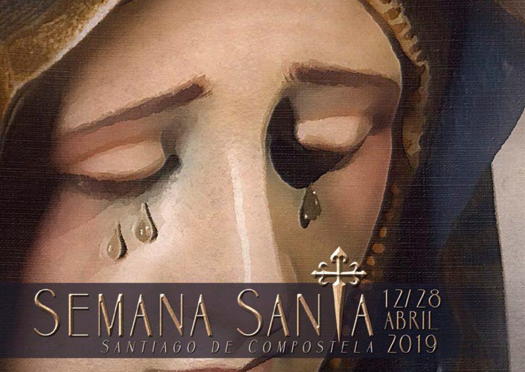 Programa Semana Santa Santiago