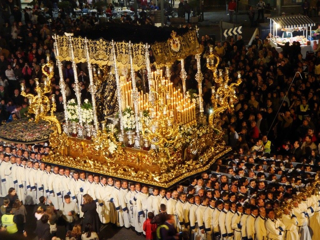 Semana Santa Málaga