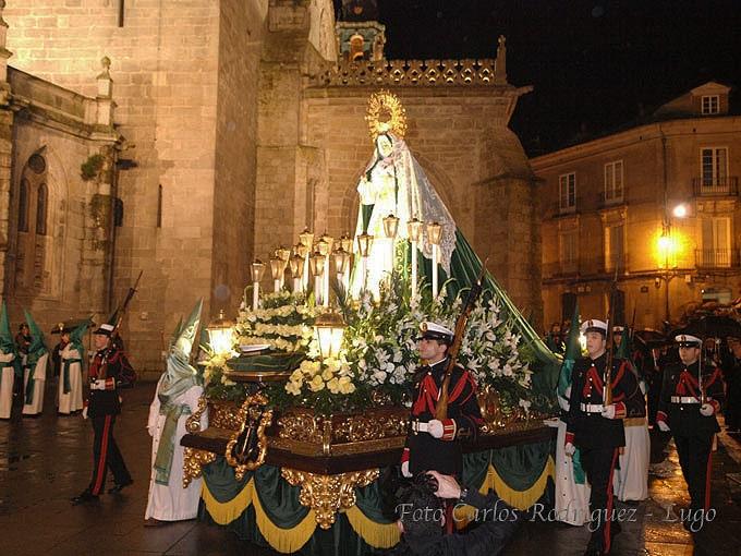 Semana Santa de Lugo