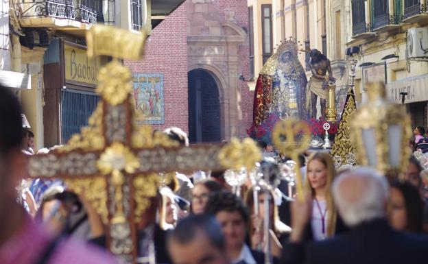 Traslados Semana Santa de Málaga