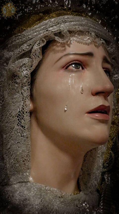 Comenzamos el mes de María 1