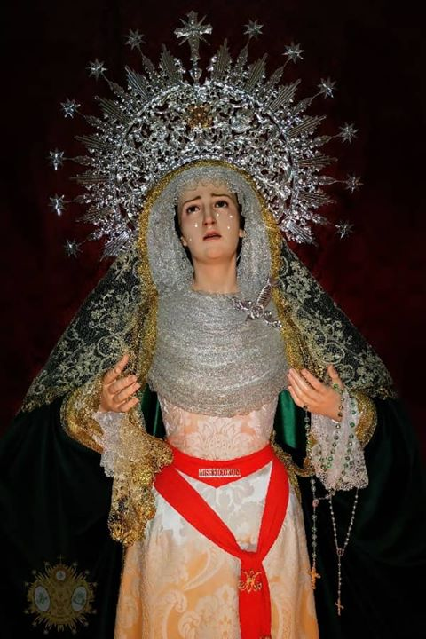 Comenzamos el mes de María 2