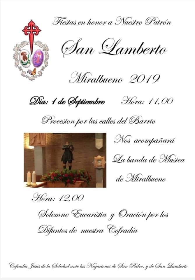 San Lamberto