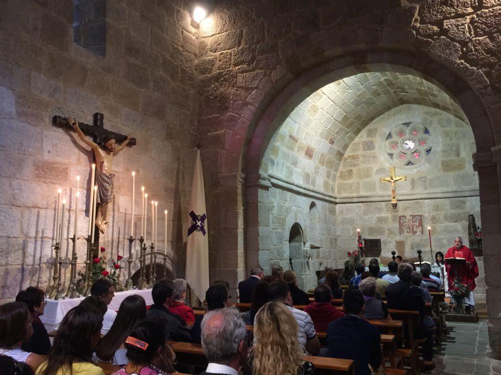 Exaltación de la Cruz - Zamora